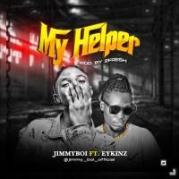 MP3: Jimmyboi ft. Eykinz – My Helper