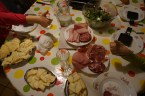 Raclette party