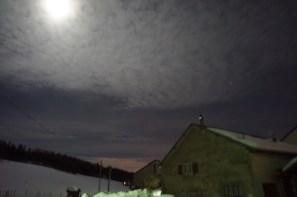 pleine lune bienveillante