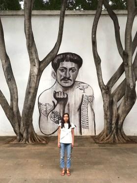 Museo de Arte Contemporáneo de Oaxaca