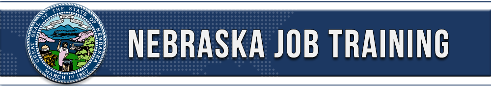 Nebraska Job Training