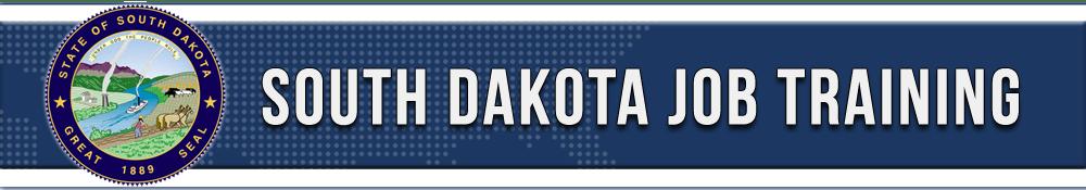 South Dakota Job Training