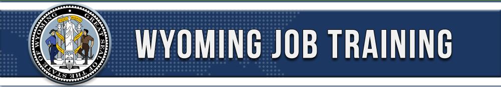 Wyoming Job Training
