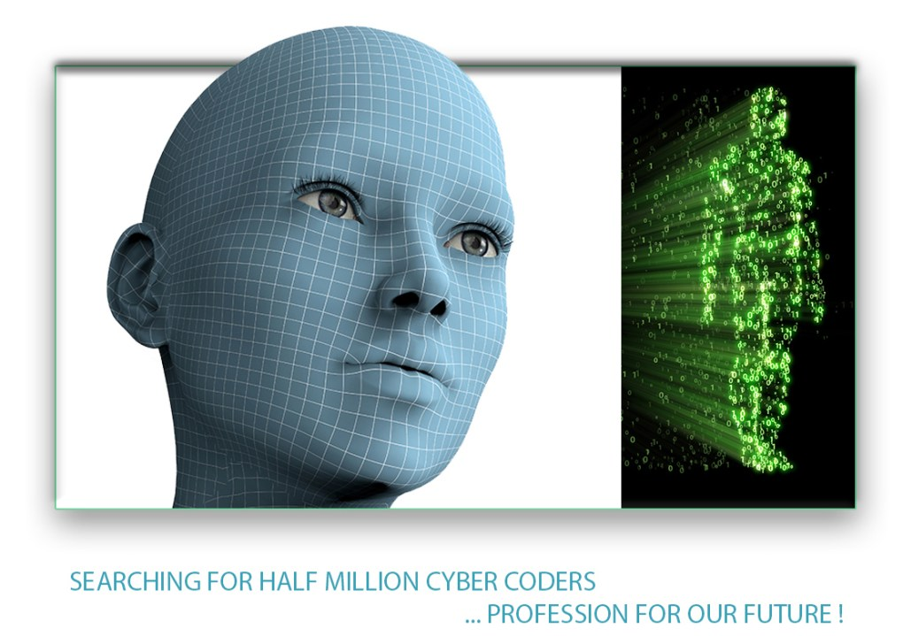 Job Training for Cyber Coding