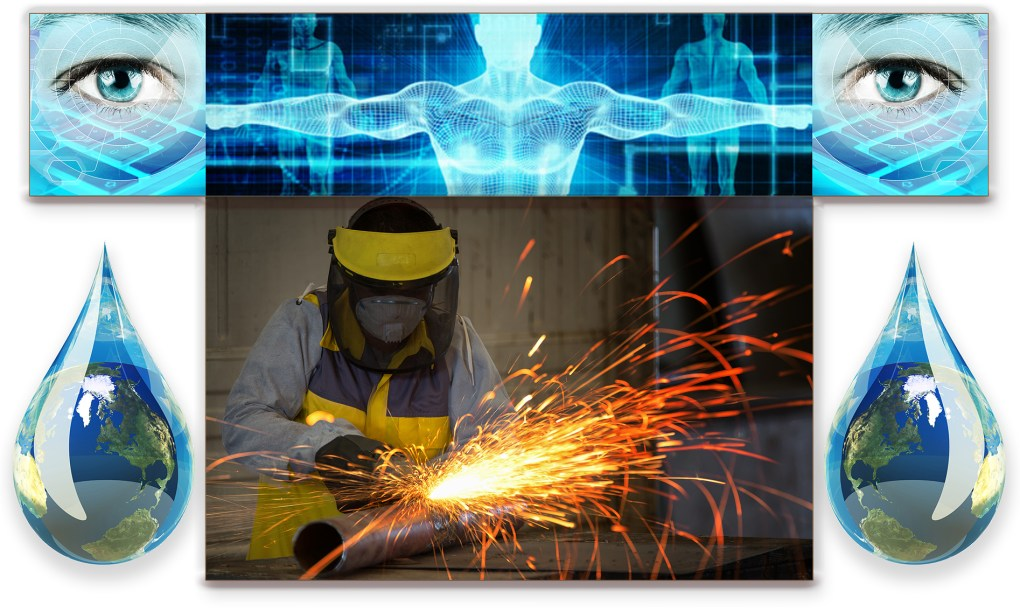 Future Careers Health Care and Manufacturing