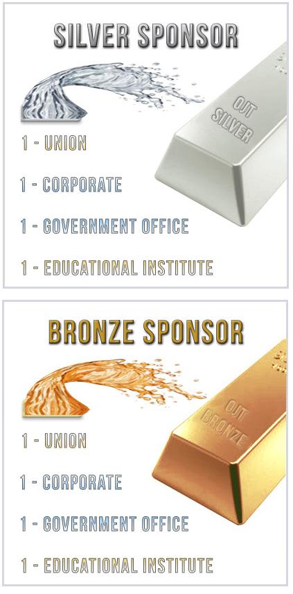 OJT Sponsors