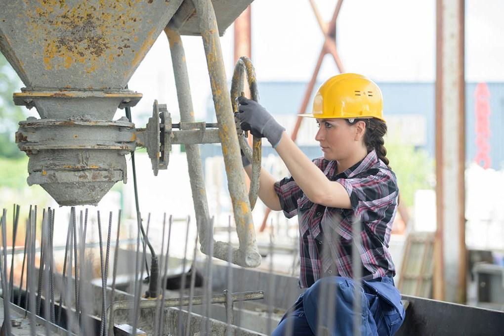 Tradeswoman Apprenticeship