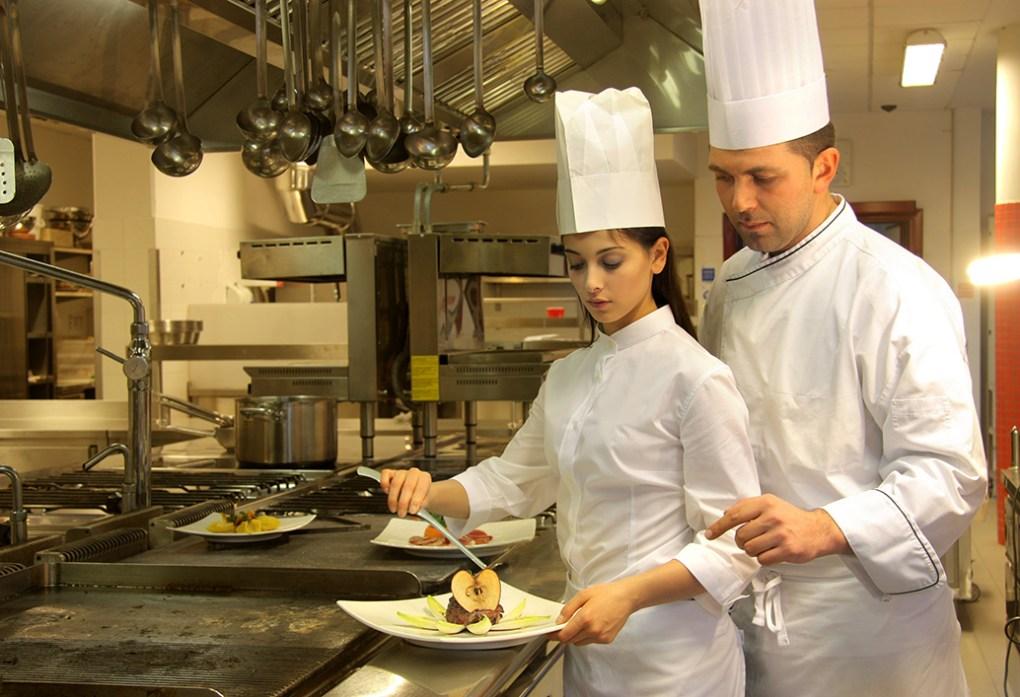female chef apprentice new jersey
