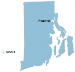 Rhode Island Locations for Job Training