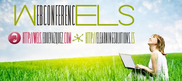 #WebconferencELS, WELS para todos los públicos