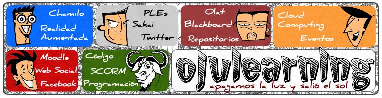 oJúLearning, más que un #blog