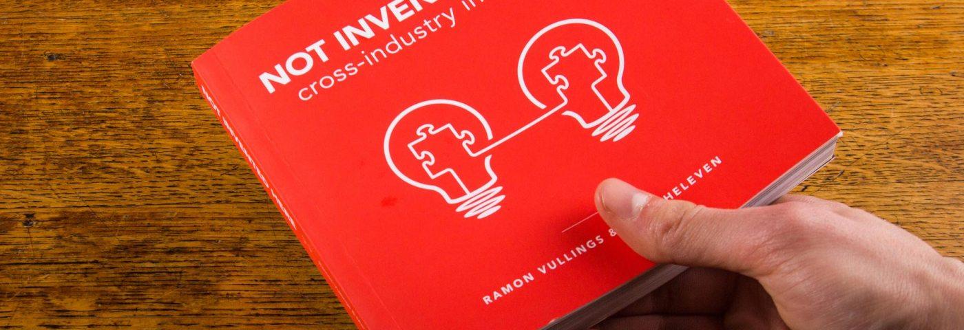 Si crees que ya está todo inventado… ¡Reinventa!