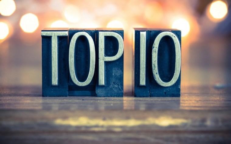 Repasando el Top 10 de tendencias eLearning 2013
