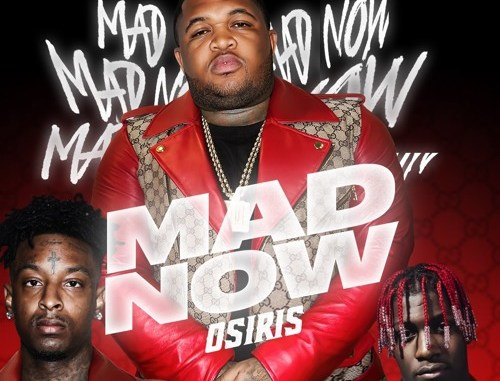 Download MP3: Osiris - Mad Now