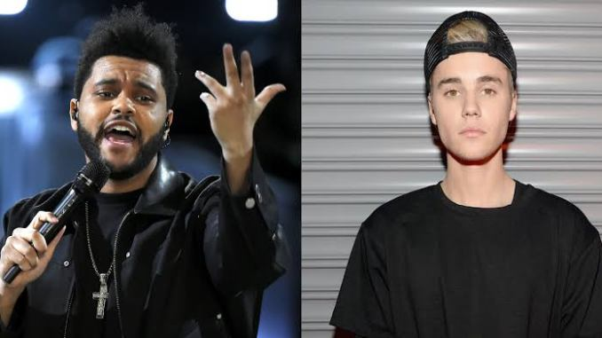 Mp3: The Weeknd feat Justin Bieber - Mad About It