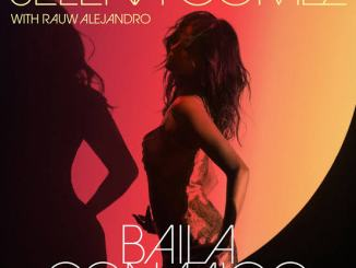 Mp3: Selena Gomez Feat A$AP Rocky - Good For You