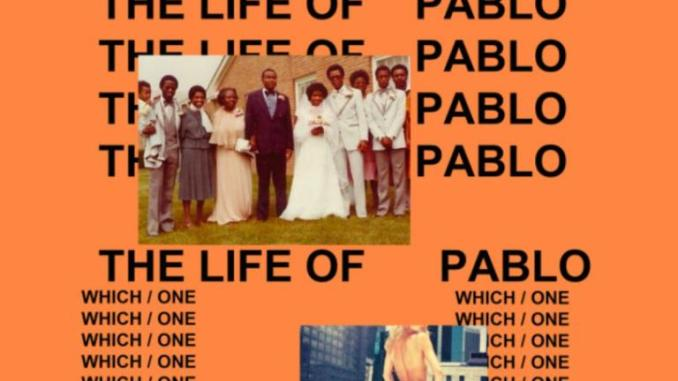 Mp3: Kanye West feat TY Dolla $ign - Real Friends
