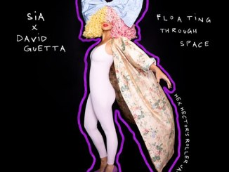 Mp3: Sia feat David Guetta - Floating Through Space(Hex Hector's Roller Jam Mix)