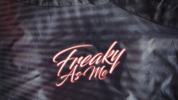 Mp3: Jacquees feat Mulatto - Freaky As Me
