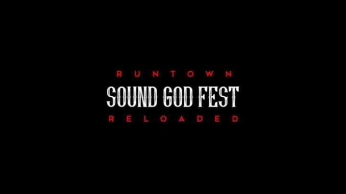 Album: Runtown - Sound God Feast Reloaded