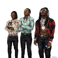 Mp3: Migos feat Young Thug - Won't Come Clean