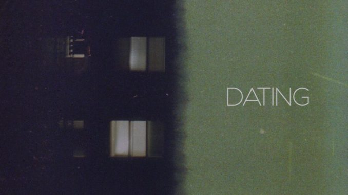 Album: Dating - I Would Prefer Not To (Album Zip File)