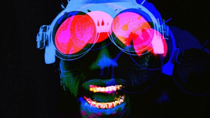 Mp3: Juicy J Feat Lord Infamous & Rico Nasty - Take It