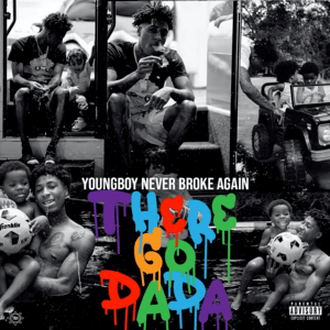 Mp3: K3 & Kacey Ft NBA Youngboy - There Go Dada