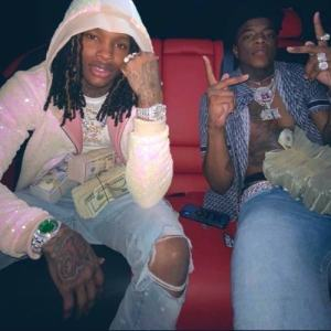 Mp3: King Von Ft. Yungeen Ace - Don't Touch Em