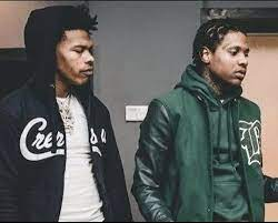 Mp3: Lil Baby x Lil Durk - Who I Want