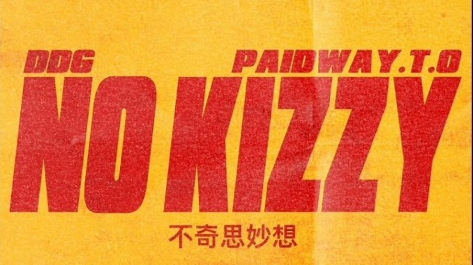 Mp3: DDG Ft. Paidway T.O - No Kizzy