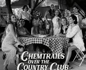 [ALBUM] Lana Del Rey - Chemtrails Over The Country Club (Zip File)