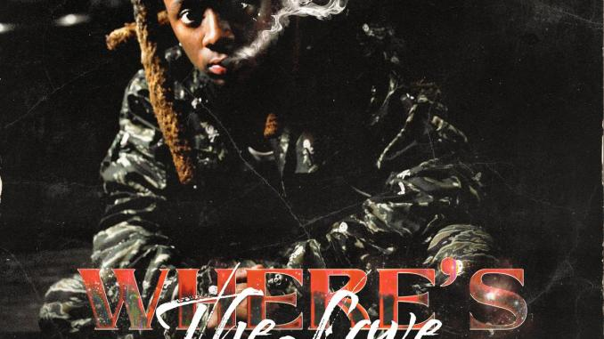 MP3: Slimelife Shawty – Where's The Love