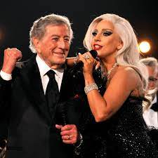 Mp3: TONY BENNETT AND LADY GAGA - LOVE FOR SALE