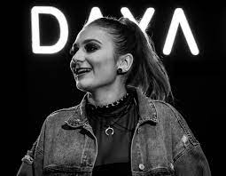 Mp3: Daya - What If I Told You