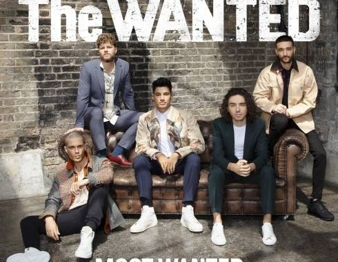 Mp3: The Wanted - Rule The World