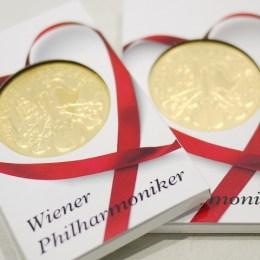 Wiener Philharmoniker(ウィーン金貨)1oz