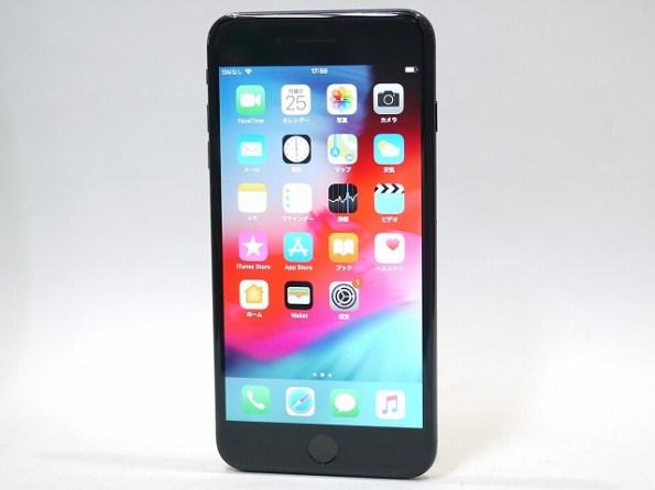docomo iPhone7 Plus 128GB