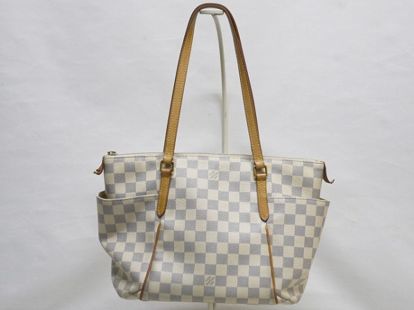 LOUIS VUITTON [ルイ ヴィトン]ダミエ アズール トータリーPM/N41280