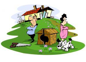 Консультация супругов при разводе