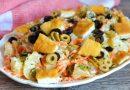 Una ensalada para cada día de la semana. 7 recetas diferentes