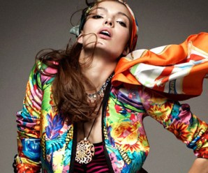 Fashion Trends for Spring – Summer 2012. Carola Remer Vogue