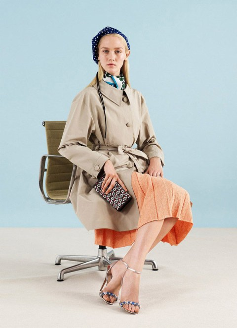 Cruise Collection Prada 2012