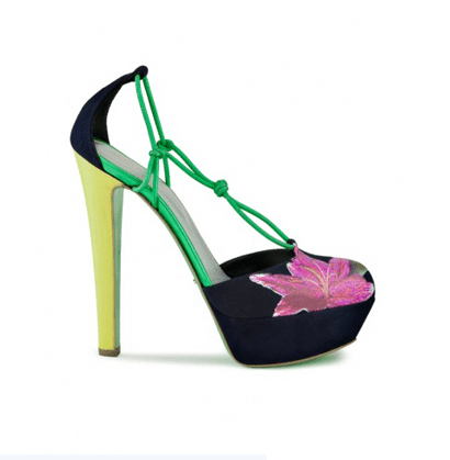 shoes for women 2012 ss. Sergio Rossi shoe collection for Spring/ Summer 2012