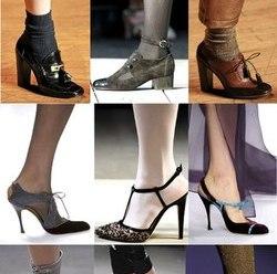 Shoe Fashion 2012