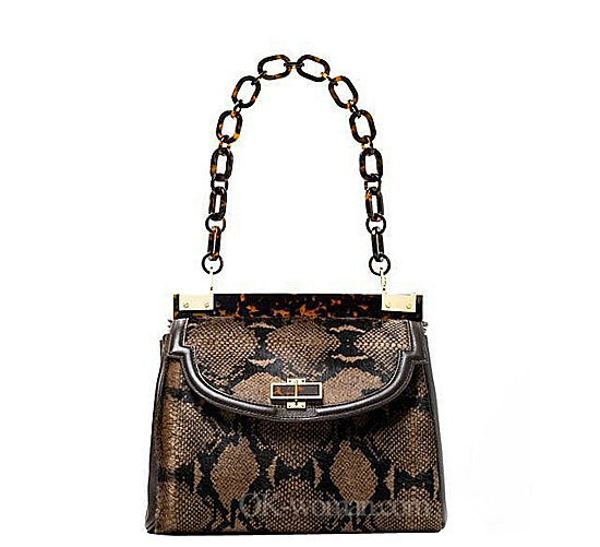 Animal Print Bags Tory Burch