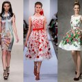 Top trends fashion spring summer 2013