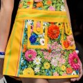 Spring/summer fashion weeks in milan 2013: in pictures