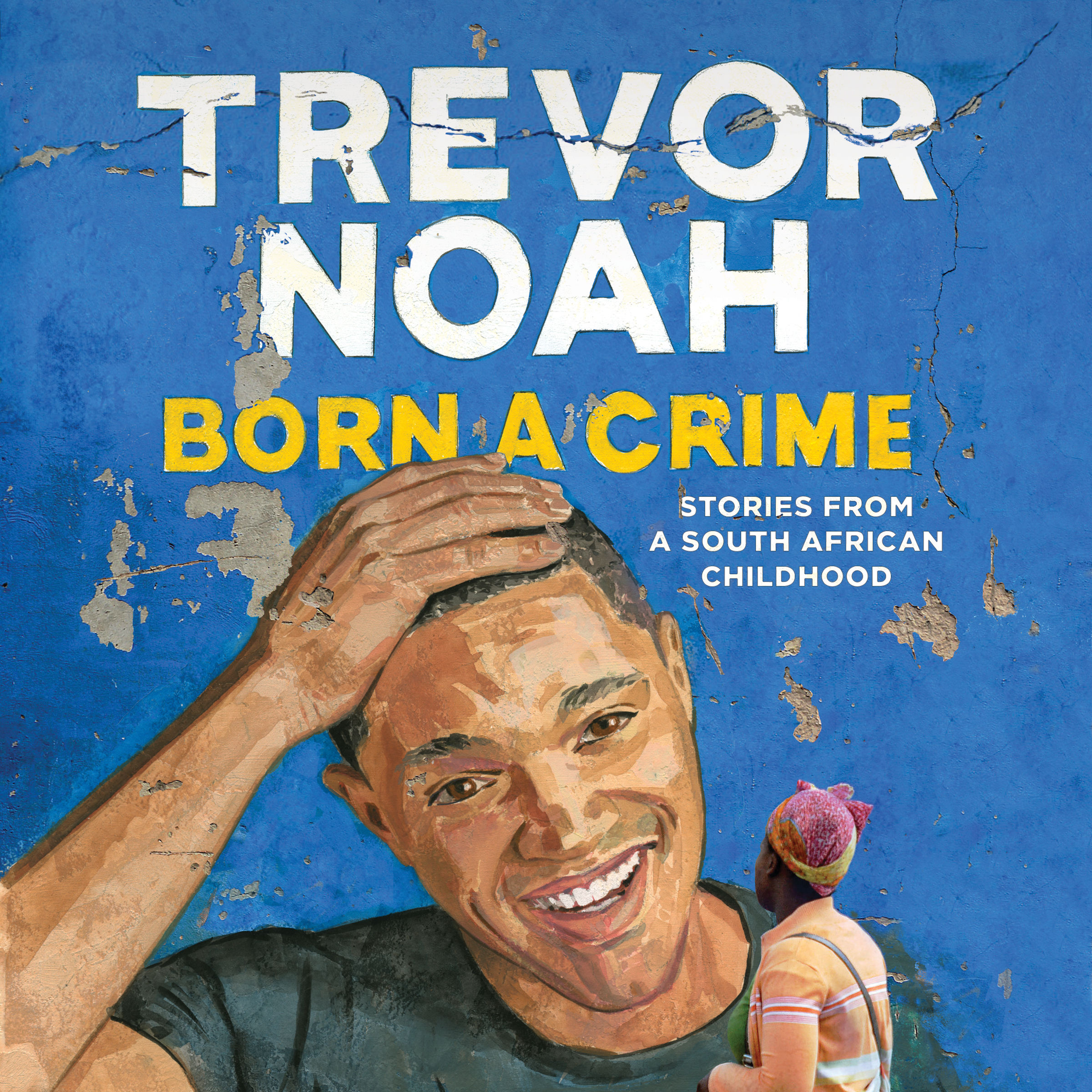Image result for born a crime cover