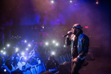 Image result for Swizz Beatz shows mad love for Burna Boy, African music